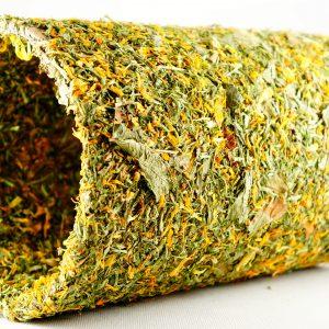 Herbal tunnels